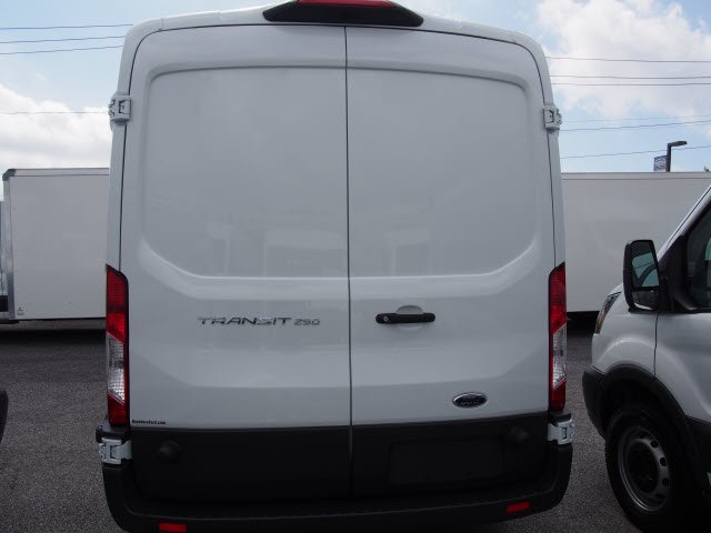 2018 Transit 250 Med Roof 4x2,  Empty Cargo Van #269947 - photo 5