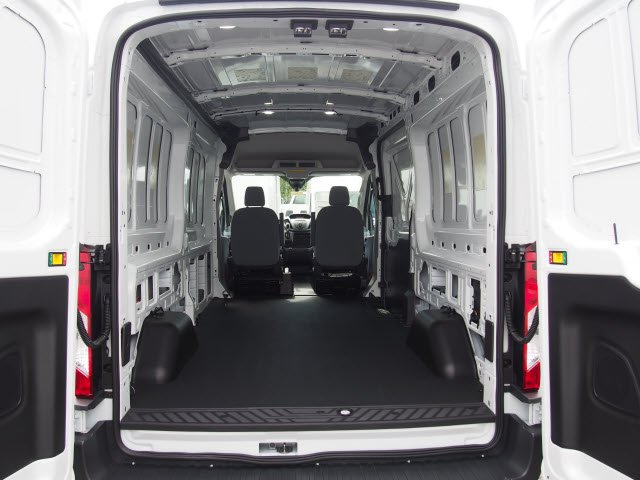 2018 Transit 250 Med Roof 4x2,  Empty Cargo Van #269947 - photo 2