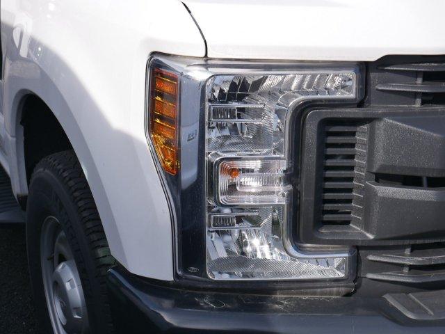 2019 F-350 Regular Cab 4x2, South Jersey Truck Bodies Platform Body #270579 - photo 6