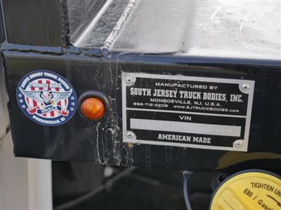 2019 F-350 Regular Cab 4x2, South Jersey Truck Bodies Platform Body #270579 - photo 8
