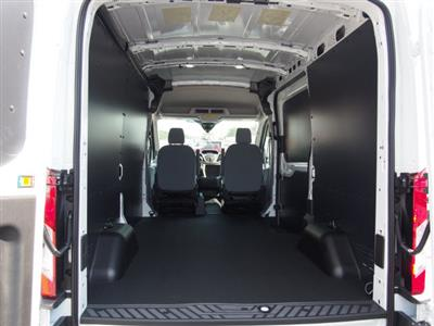 2018 Transit 250 Med Roof 4x2,  Empty Cargo Van #270740 - photo 2