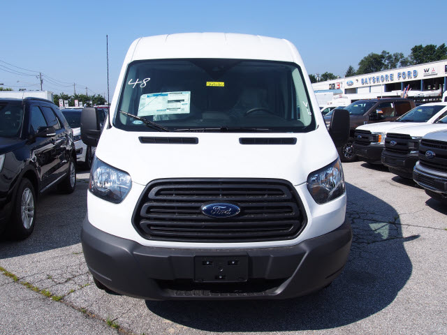 2018 Transit 250 Med Roof 4x2,  Empty Cargo Van #270753 - photo 3