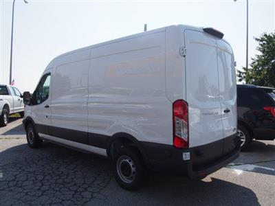 2018 Transit 250 Med Roof 4x2,  Empty Cargo Van #270753 - photo 8