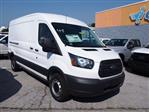 2018 Transit 250 Med Roof 4x2,  Empty Cargo Van #270753 - photo 1