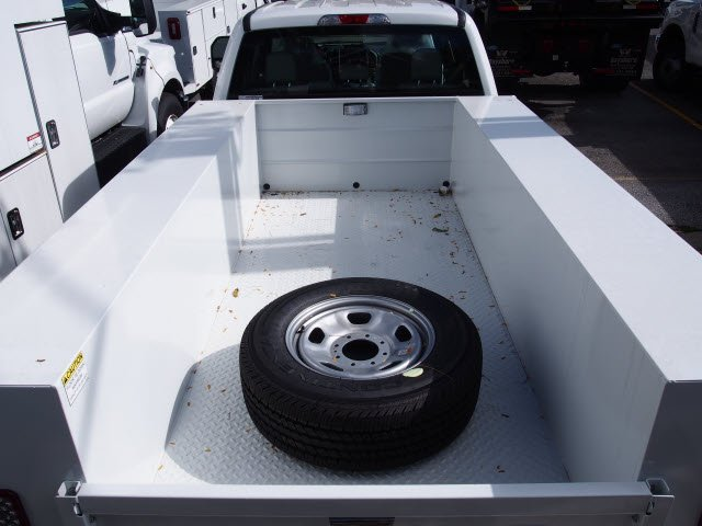 2019 F-350 Crew Cab 4x2,  Reading Service Body #270805 - photo 6