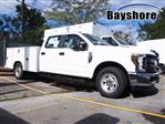 2019 F-350 Crew Cab 4x2,  Reading Service Body #270805 - photo 1