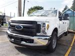 2019 F-350 Crew Cab 4x2,  Reading Classic II Steel Service Body #270805 - photo 1