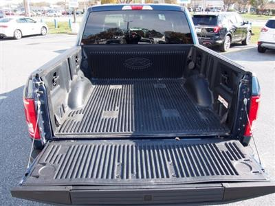 2016 F-150 SuperCrew Cab 4x4,  Pickup #271431 - photo 12