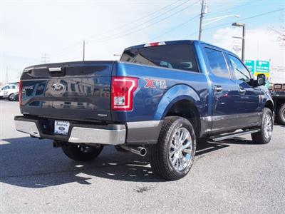 2016 F-150 SuperCrew Cab 4x4,  Pickup #271431 - photo 2