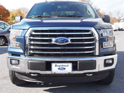 2016 F-150 SuperCrew Cab 4x4,  Pickup #271431 - photo 3