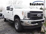 2019 F-350 Super Cab 4x4,  Reading Classic II Steel Service Body #271465 - photo 1