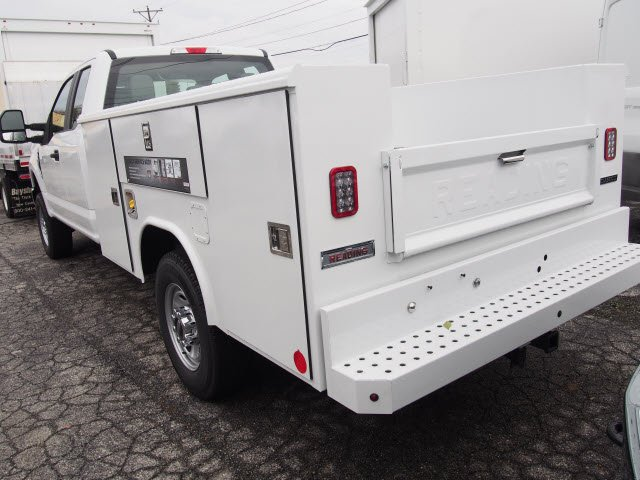 2019 F-350 Super Cab 4x4,  Reading Service Body #271818 - photo 4