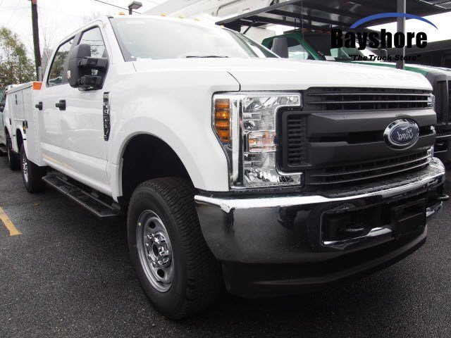 2019 F-250 Crew Cab 4x4,  Service Body #271837 - photo 3