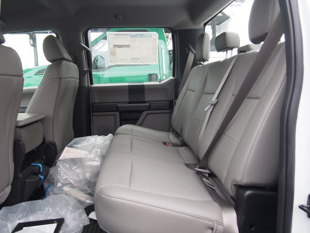 2019 F-250 Crew Cab 4x4,  Service Body #271837 - photo 5
