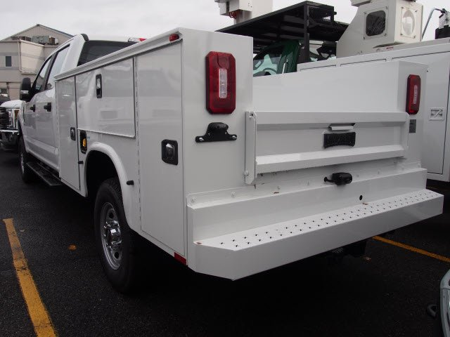 2019 F-250 Crew Cab 4x4,  Service Body #271837 - photo 2