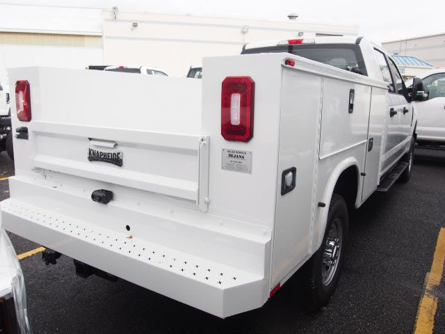 2019 F-250 Crew Cab 4x4,  Service Body #271837 - photo 7