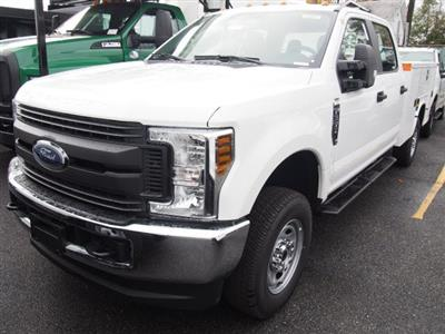 2019 F-250 Crew Cab 4x4,  Service Body #271837 - photo 1