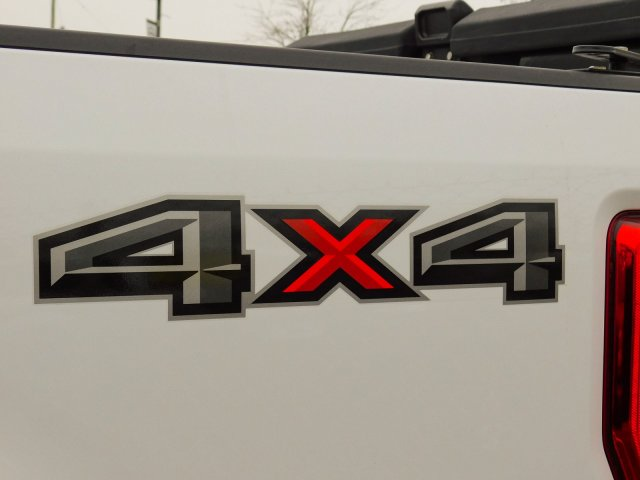 2019 F-250 Regular Cab 4x4,  Western Pickup #272084 - photo 13
