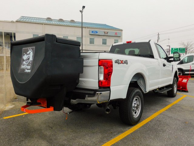 2019 F-250 Regular Cab 4x4,  Western Pickup #272084 - photo 2
