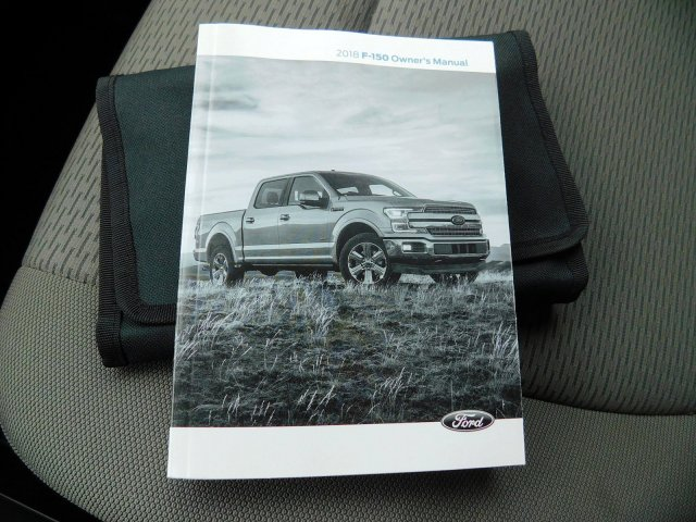 2018 F-150 SuperCrew Cab 4x4,  Pickup #272336 - photo 26