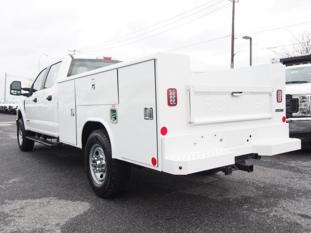 2019 F-350 Super Cab 4x4,  Reading Service Body #272352 - photo 4