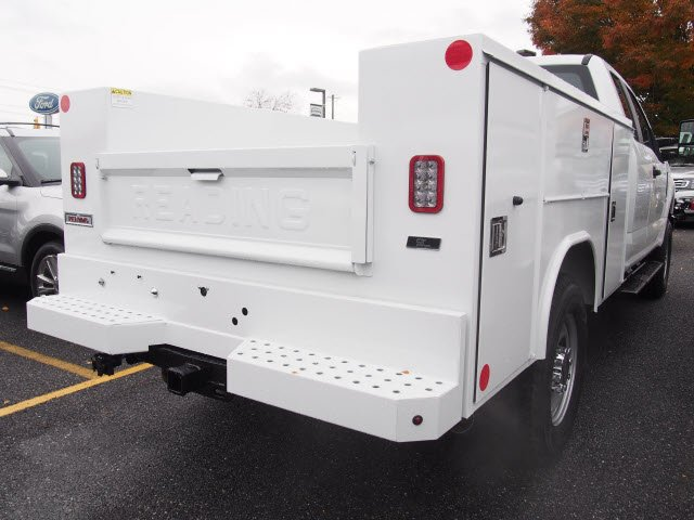 2019 F-350 Super Cab 4x4,  Reading Service Body #272353 - photo 2