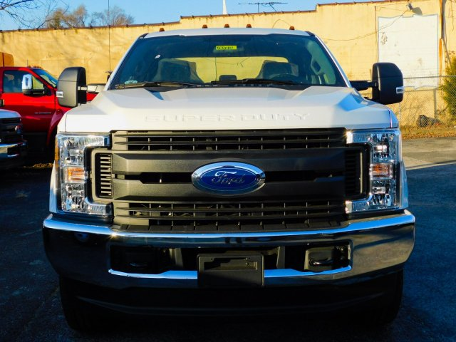 2019 F-250 Super Cab 4x4,  Reading Service Body #272411 - photo 3