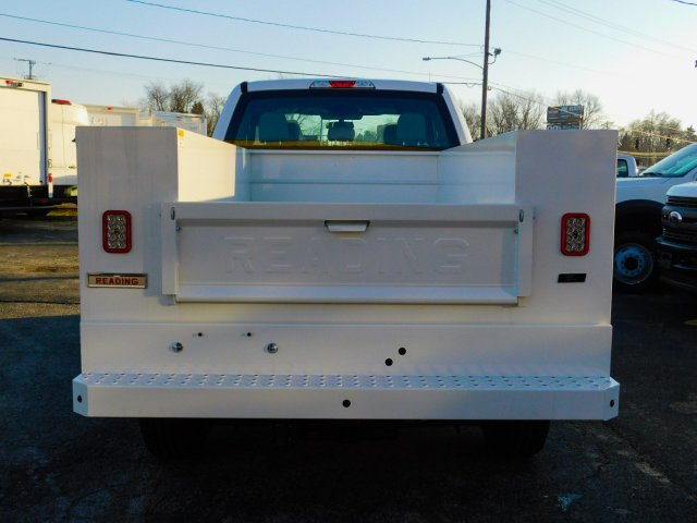 2019 F-250 Super Cab 4x4,  Reading Service Body #272411 - photo 6