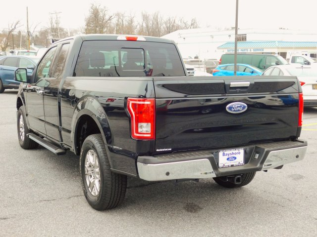 2016 F-150 Super Cab 4x4,  Pickup #272489 - photo 5