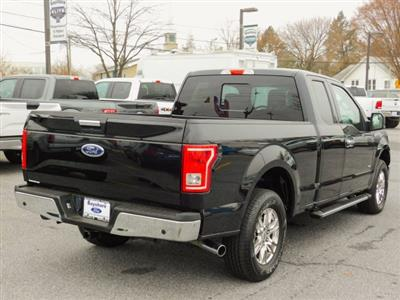 2016 F-150 Super Cab 4x4,  Pickup #272489 - photo 2