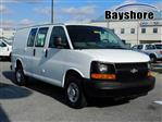 2009 Express 2500 4x2,  Empty Cargo Van #272878 - photo 1