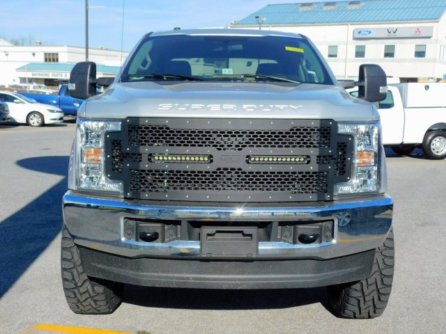 2018 F-250 Crew Cab 4x4,  Pickup #273094 - photo 4