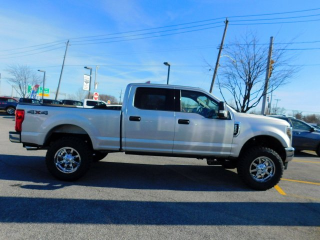 2018 F-250 Crew Cab 4x4,  Pickup #273094 - photo 7