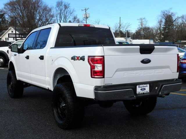 2018 F-150 SuperCrew Cab 4x4,  Pickup #273140 - photo 6