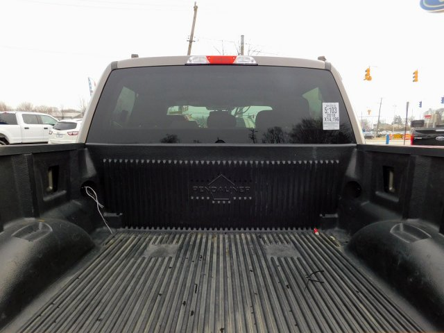 2018 F-150 SuperCrew Cab 4x4,  Pickup #273143 - photo 27