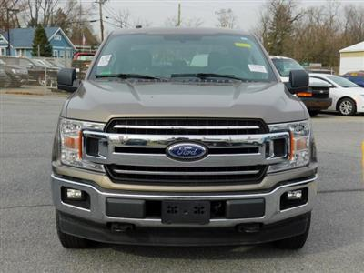 2018 F-150 SuperCrew Cab 4x4,  Pickup #273143 - photo 3