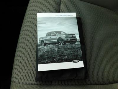 2018 F-150 SuperCrew Cab 4x4,  Pickup #273143 - photo 24
