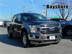 2018 F-150 SuperCrew Cab 4x4,  Pickup #273145 - photo 1