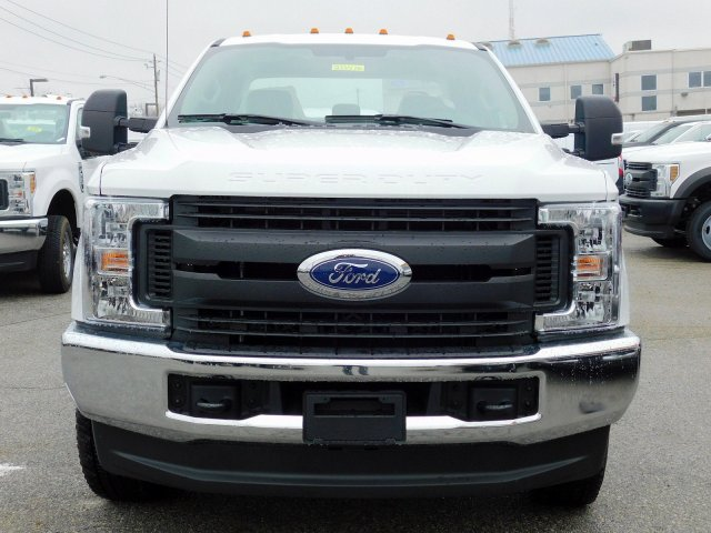 2019 F-250 Super Cab 4x4,  Reading Service Body #273476 - photo 3