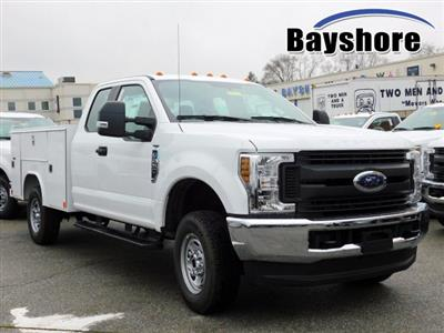 2019 F-250 Super Cab 4x4,  Reading SL Service Body #273476 - photo 1