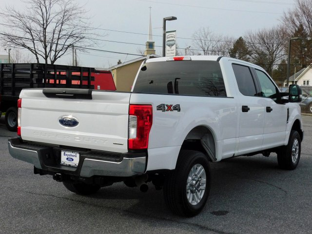 2018 F-250 Crew Cab 4x4,  Pickup #273656 - photo 2