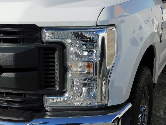 2019 F-250 Regular Cab 4x2,  Reading Service Body #273800 - photo 7