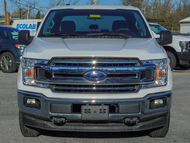 2018 F-150 SuperCrew Cab 4x4,  Pickup #273929 - photo 3