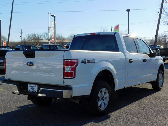 2018 F-150 SuperCrew Cab 4x4,  Pickup #273929 - photo 6