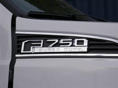 2019 F-750 Regular Cab DRW 4x2, Godwin 300T Dump Body #274582 - photo 7
