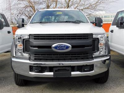 2019 F-550 Super Cab DRW 4x2, Cab Chassis #274680 - photo 3