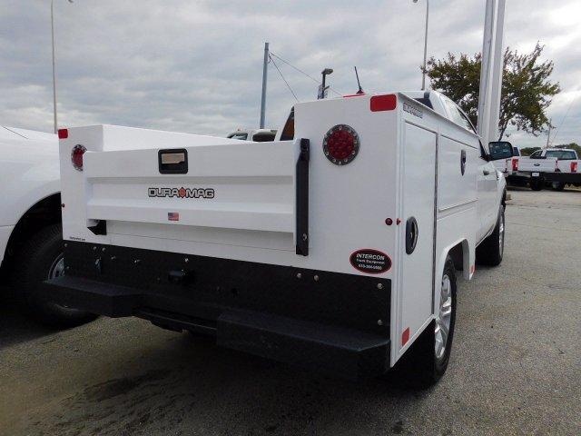 2019 Ford Ranger Super Cab 4x2, Duramag Service Body #274892 - photo 1
