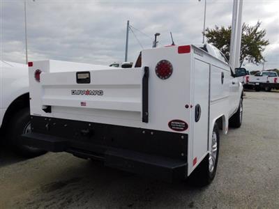2019 Ranger Super Cab 4x2, Duramag S Series Service Body #274892 - photo 2