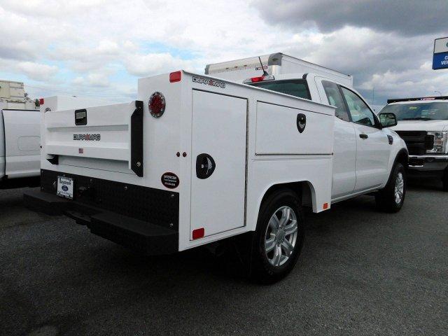 2019 Ford Ranger Super Cab 4x2, Duramag Service Body #275116 - photo 1