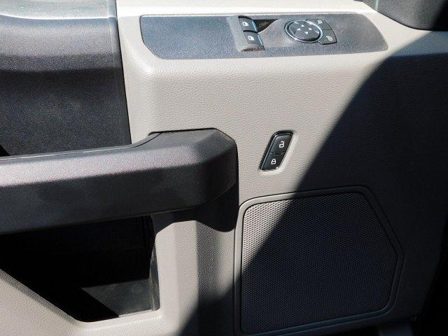 2019 F-550 Regular Cab DRW 4x2, Reading Platform Body Stake Bed #277053 - photo 6
